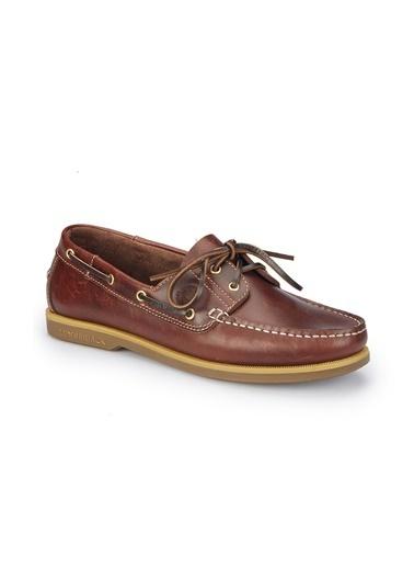 Lumberjack Ayakkabı Bordo